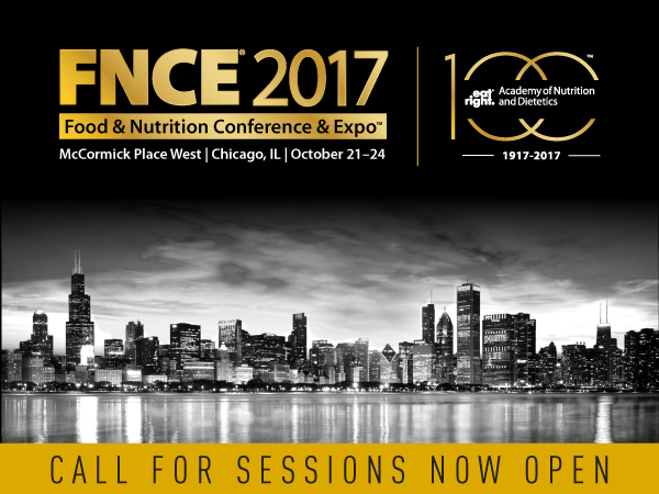Call for Sessions FNCE 2017