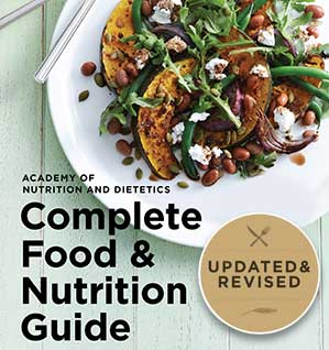 Complete Food & Nutrition Guide