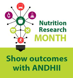 National Research Month - ANDHII