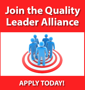 Join the Quality Leader Alliance