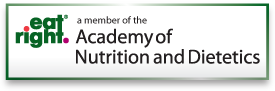 I am a Member of the Academy of Nutrition and Dietetics