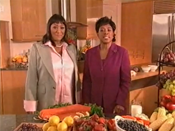 Patti LaBelle: Living with Diabetes