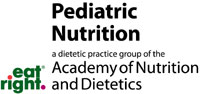 Pediatric Nutrition DPG
