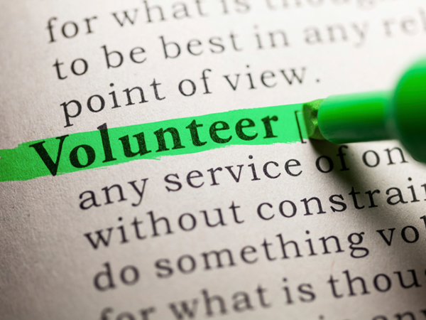 How to Make the Most of Volunteering Your Services