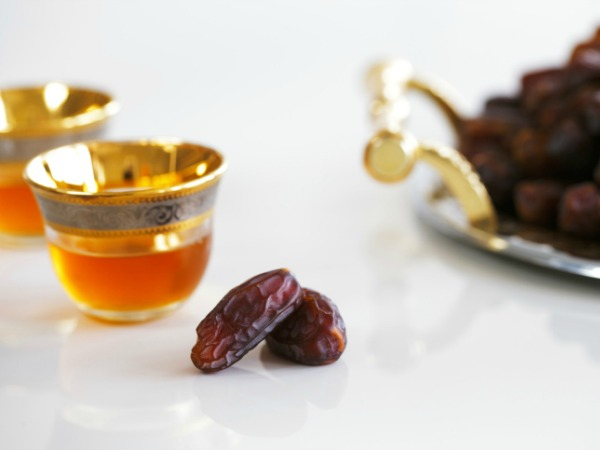 Dates and Tea - Muslims and the Ramadan Fast