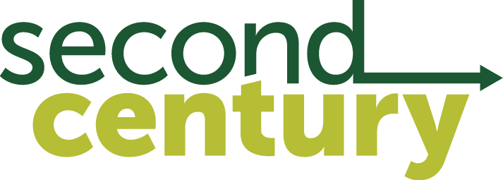 Academy's Second Century Initiative Logo