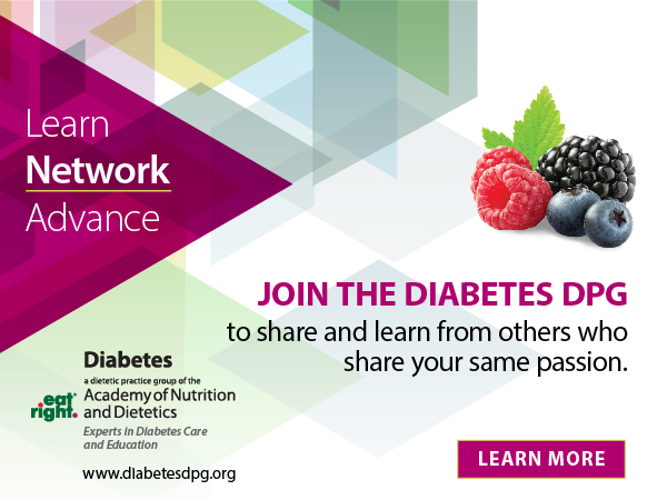 Join the Diabetes DPG