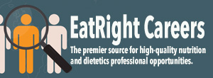 Eatright Careers Graphic