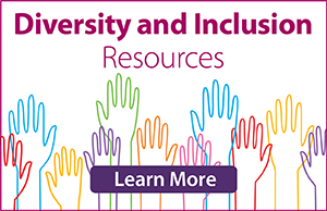 Diversity and Inclusion (graphic)