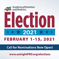 Election Graphic: Call for Nominations Now Open!