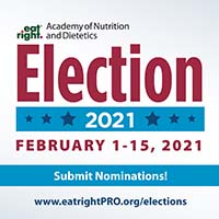 Election Graphic: Submit Nominations!