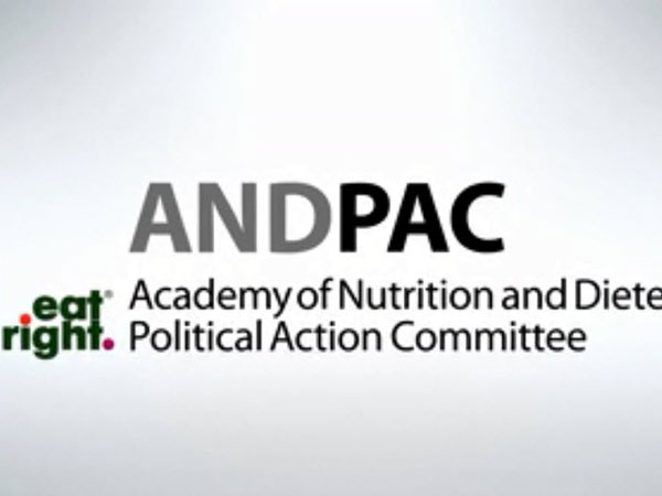ANDPAC: The Academy's Political Action Committee