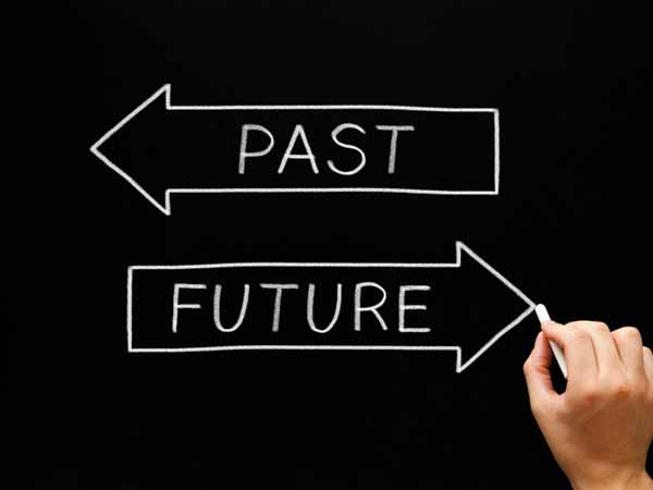 Future or Past - 3 Ways to Bring Past Careers Into the Field of Dietetics